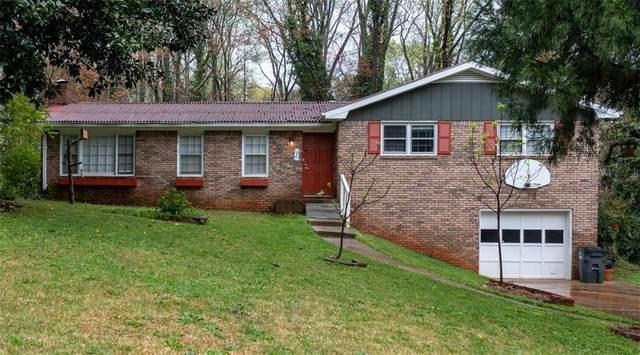 1641 Dogwood Lane, Acworth, GA 30102 (MLS #6861683) :: North Atlanta Home Team