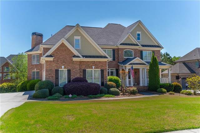 2621 Legacy Walk Court, Grayson, GA 30017 (MLS #6861686) :: North Atlanta Home Team