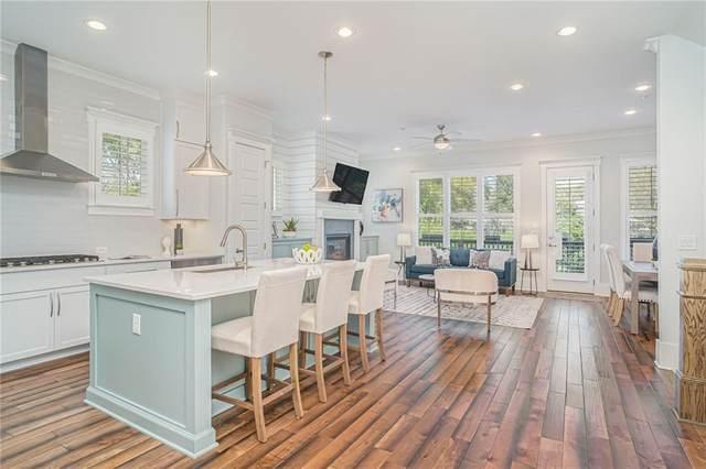 1214 Church Street, Decatur, GA 30030 (MLS #6861697) :: Kennesaw Life Real Estate