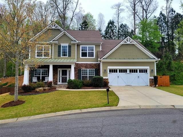 5925 Shawn Creek Way, Cumming, GA 30040 (MLS #6861908) :: North Atlanta Home Team