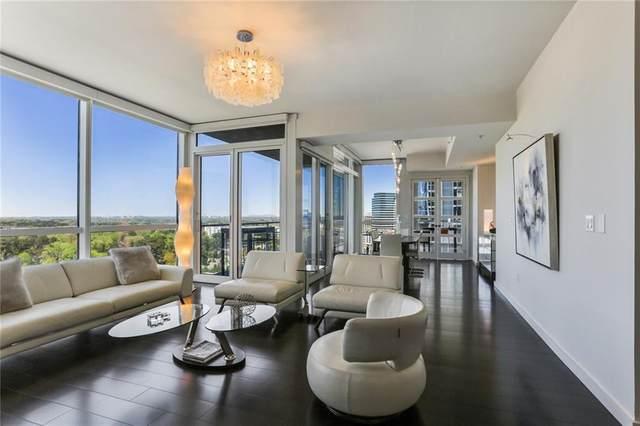 3325 Piedmont Road NE #1402, Atlanta, GA 30305 (MLS #6862228) :: Good Living Real Estate