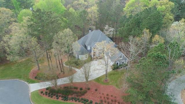 335 Brookshire Lake Lane, Johns Creek, GA 30022 (MLS #6862344) :: North Atlanta Home Team