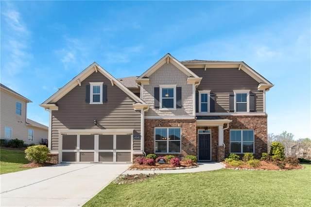 6848 New Fern Lane, Flowery Branch, GA 30542 (MLS #6862464) :: Path & Post Real Estate