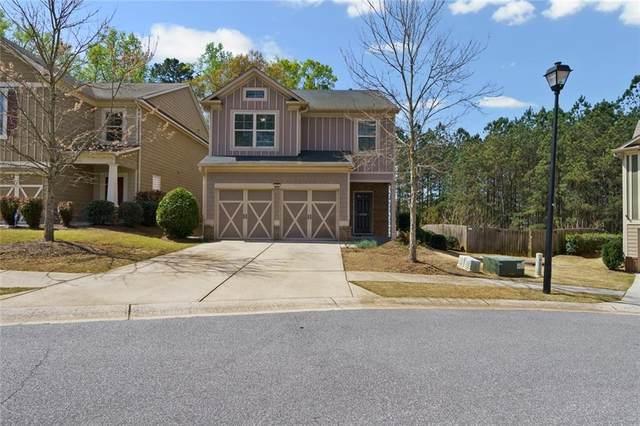 1362 Sandtown Green SW, Marietta, GA 30008 (MLS #6862532) :: North Atlanta Home Team
