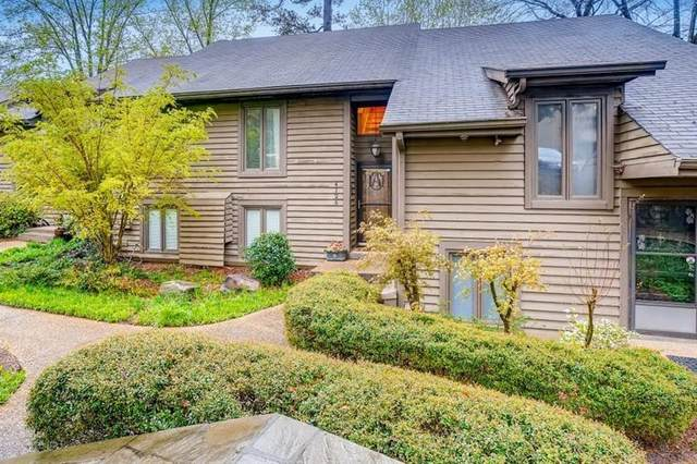 4126 D Youville Trace, Brookhaven, GA 30341 (MLS #6862680) :: Good Living Real Estate