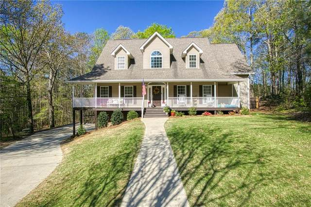 3008 Lakeview Parkway, Villa Rica, GA 30180 (MLS #6862752) :: The Realty Queen & Team