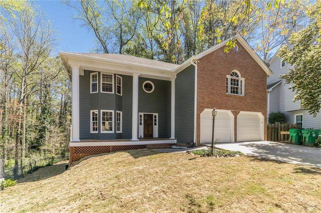 1831 Fairoaks Place, Decatur, GA 30033 (MLS #6862767) :: The Justin Landis Group