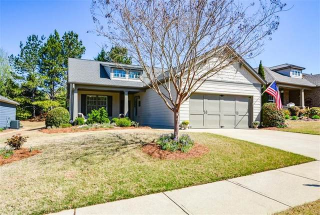 203 Balsam Drive, Canton, GA 30114 (MLS #6862803) :: North Atlanta Home Team