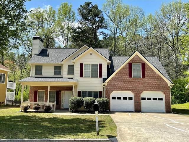 3080 Kings Drive NW, Kennesaw, GA 30144 (MLS #6862817) :: North Atlanta Home Team