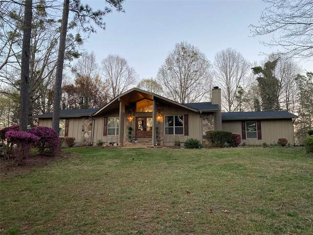 5656 High Harbor Court, Gainesville, GA 30504 (MLS #6862845) :: Rock River Realty