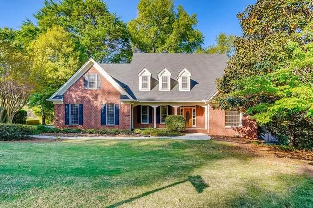 5189 Browning Way SW, Lilburn, GA 30047 (MLS #6862886) :: North Atlanta Home Team