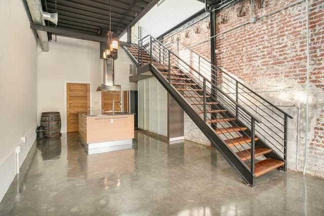 675 Greenwood Avenue NE #106, Atlanta, GA 30306 (MLS #6863035) :: RE/MAX Prestige