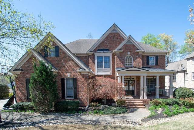 2152 Floral Ridge Drive, Dacula, GA 30019 (MLS #6863195) :: North Atlanta Home Team