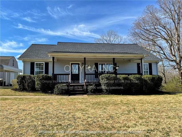173 Circle Hill Drive, Dallas, GA 30132 (MLS #6863545) :: Kennesaw Life Real Estate