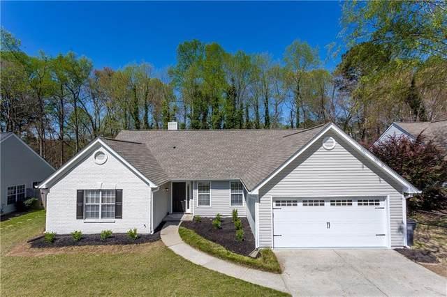 1250 Wilkes Crest Drive, Dacula, GA 30019 (MLS #6863547) :: North Atlanta Home Team