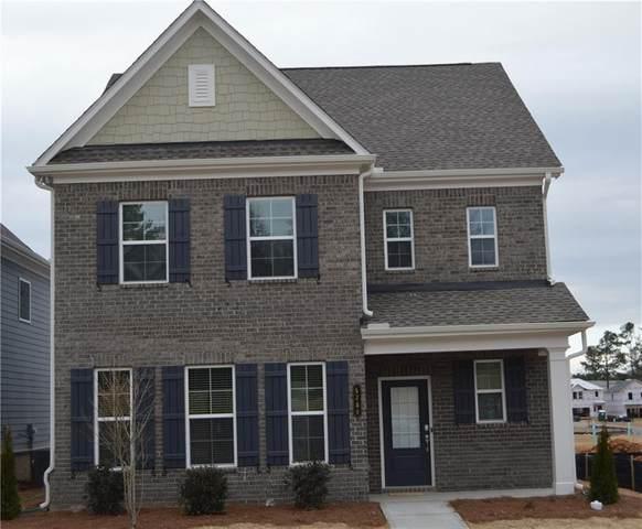 4286 Waxwing Street, Buford, GA 30548 (MLS #6863577) :: North Atlanta Home Team