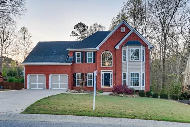 494 Broadstone Way NW, Acworth, GA 30101 (MLS #6863670) :: North Atlanta Home Team