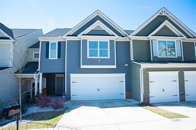 3975 Nixon Grove Drive, Douglasville, GA 30135 (MLS #6863820) :: Lucido Global