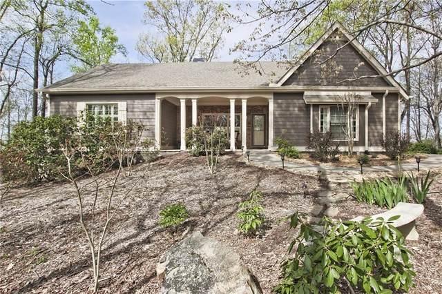 207 Grandview Trail, Jasper, GA 30143 (MLS #6863902) :: 515 Life Real Estate Company