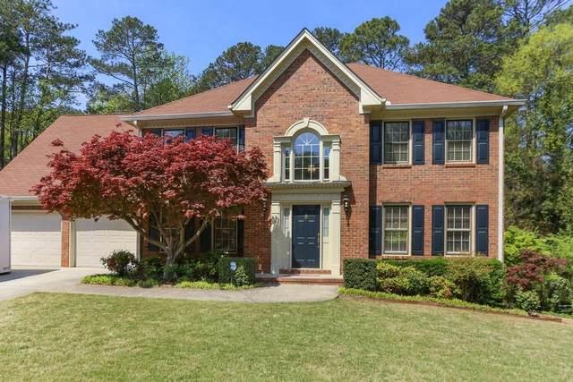 93 Stonington Court SW, Lilburn, GA 30047 (MLS #6863961) :: North Atlanta Home Team