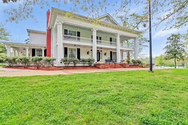 15380 Roosevelt Highway, Greenville, GA 30222 (MLS #6864054) :: North Atlanta Home Team