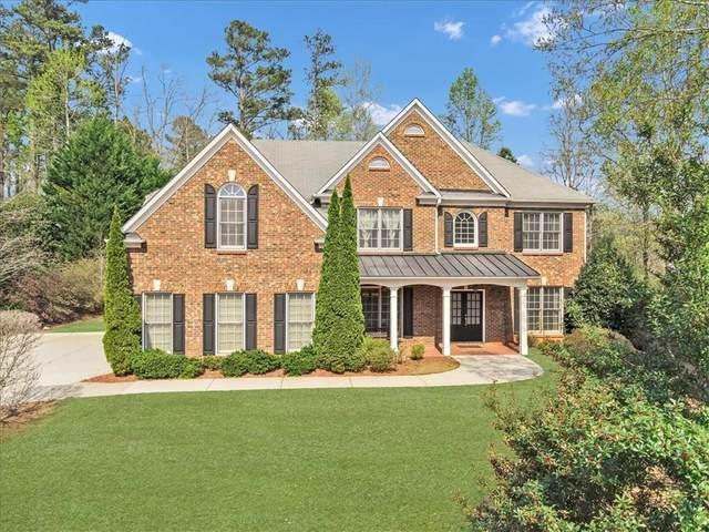 1802 Brackendale Road NW, Kennesaw, GA 30152 (MLS #6864191) :: North Atlanta Home Team