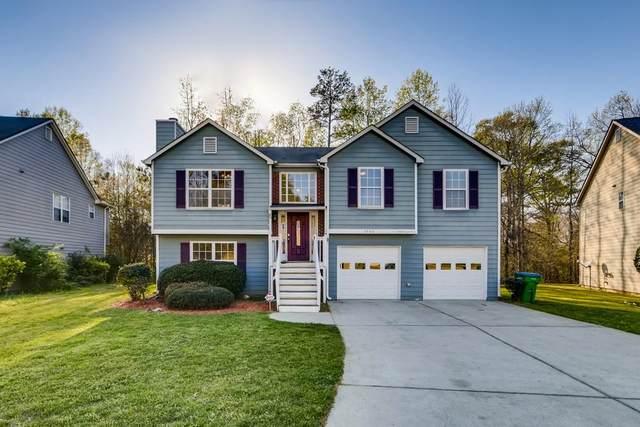 5960 Water Oaks Drive, Austell, GA 30106 (MLS #6864203) :: North Atlanta Home Team