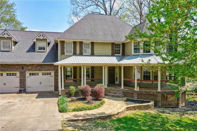 1003 Crabtree Close, Woodstock, GA 30188 (MLS #6864277) :: The Butler/Swayne Team