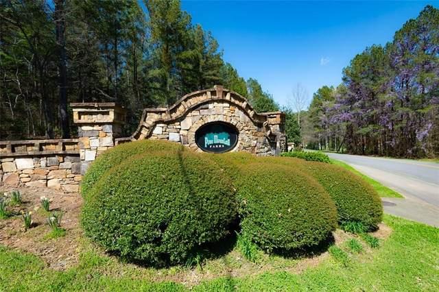 0 Dempsey Loop, Adairsville, GA 30103 (MLS #6864305) :: Good Living Real Estate