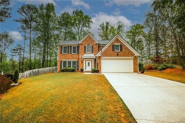 1175 Olivine Drive, Alpharetta, GA 30022 (MLS #6864378) :: North Atlanta Home Team