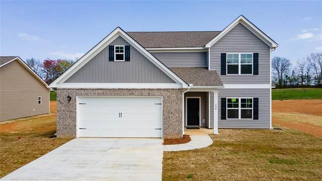329 Soldiers Pathway NW, Calhoun, GA 30701 (MLS #6864449) :: North Atlanta Home Team