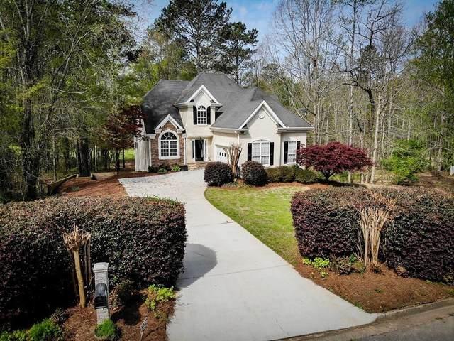 165 Wildcat Creek Drive, Covington, GA 30016 (MLS #6864511) :: North Atlanta Home Team