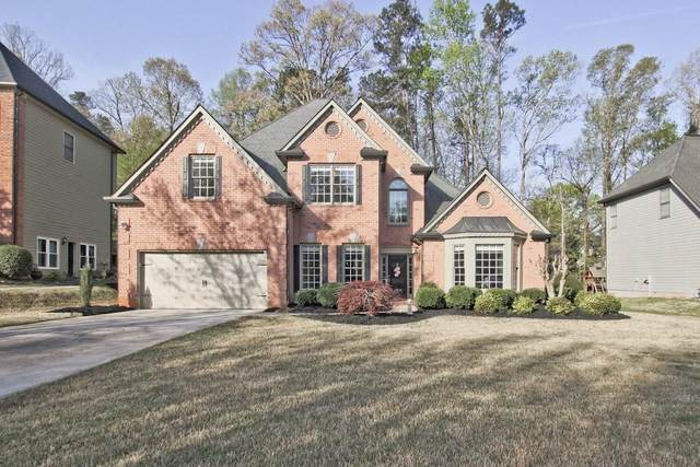 1985 Providence Oaks Street, Milton, GA 30009 (MLS #6864630) :: The Butler/Swayne Team