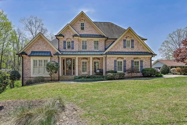 1225 Dixon Circle, Gainesville, GA 30501 (MLS #6864754) :: HergGroup Atlanta