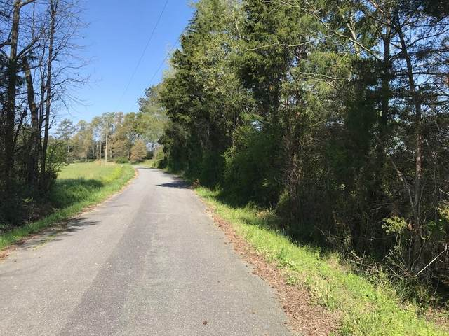 31 Criss Black Tract 2 Road, Cartersville, GA 30120 (MLS #6864817) :: Path & Post Real Estate
