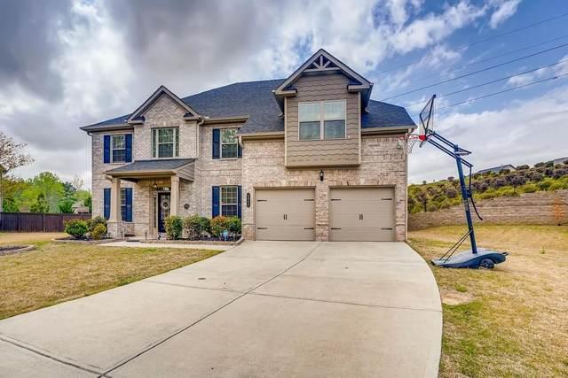 4860 Sweetfern Court, Alpharetta, GA 30004 (MLS #6864824) :: North Atlanta Home Team
