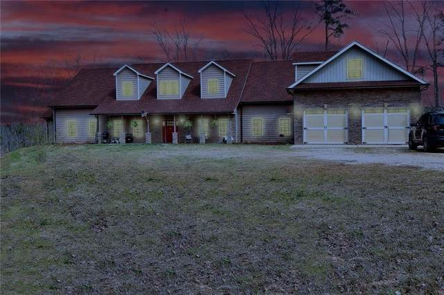 5388 County Rd 43, Other-Alabama, AL 36264 (MLS #6864863) :: North Atlanta Home Team