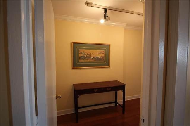 215 NE Piedmont Avenue NE #1701, Atlanta, GA 30308 (MLS #6864881) :: Path & Post Real Estate