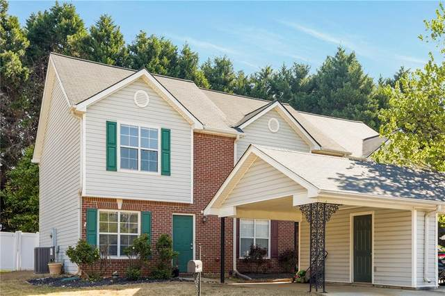 4130 Glen Iris Drive, Cumming, GA 30040 (MLS #6864921) :: North Atlanta Home Team