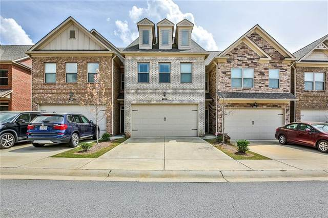 10639 Naramore Lane, Alpharetta, GA 30022 (MLS #6864958) :: Compass Georgia LLC