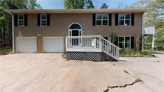 3007 Mohawk Drive, Gainesville, GA 30501 (MLS #6864964) :: North Atlanta Home Team