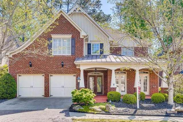 570 Wembley Circle, Atlanta, GA 30328 (MLS #6865089) :: North Atlanta Home Team