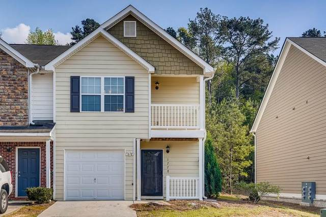 1778 Old Dogwood, Jonesboro, GA 30238 (MLS #6865205) :: North Atlanta Home Team