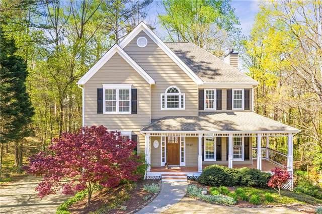 2512 Garden Plum Way, Woodstock, GA 30189 (MLS #6865281) :: North Atlanta Home Team
