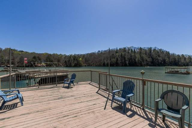 242 Toto Creek Drive E, Dawsonville, GA 30534 (MLS #6865360) :: Rock River Realty