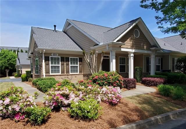 2610 Grapevine Circle #2304, Cumming, GA 30041 (MLS #6865533) :: North Atlanta Home Team