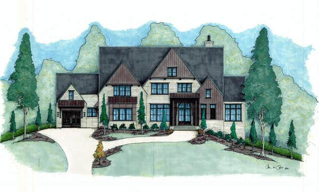 860 Woodvale Point, Suwanee, GA 30024 (MLS #6865668) :: The Realty Queen & Team