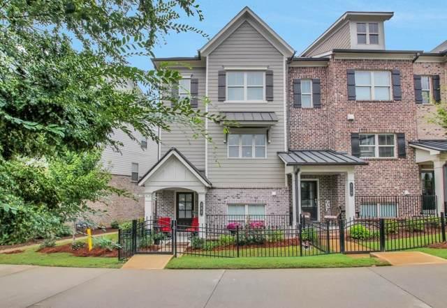 308 Lantana Lane, Woodstock, GA 30188 (MLS #6865744) :: North Atlanta Home Team