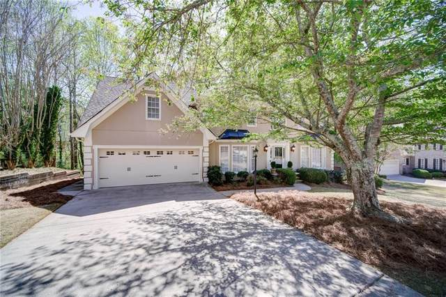 210 Meissen Court, Alpharetta, GA 30022 (MLS #6865846) :: North Atlanta Home Team