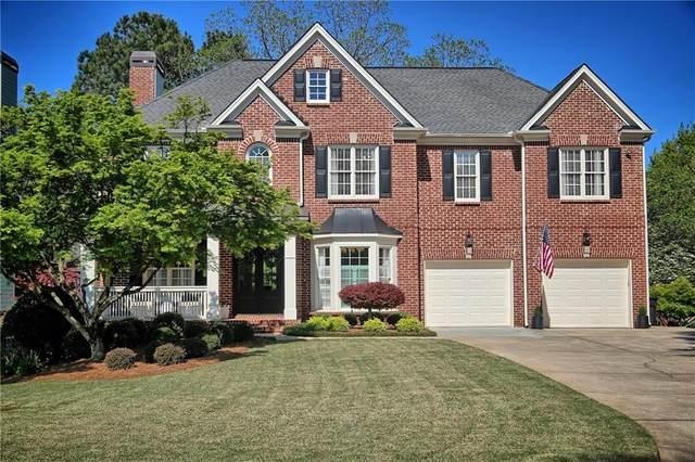 610 Garden Wilde Place, Roswell, GA 30075 (MLS #6866097) :: North Atlanta Home Team